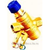 Автоматический балансировочный клапан регулятор перепада давления Cimberio аналог ASV-PV Danfoss