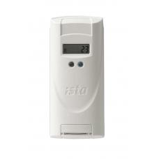 Тепловой датчик в квартиру счётчик Ista Doprimo 3